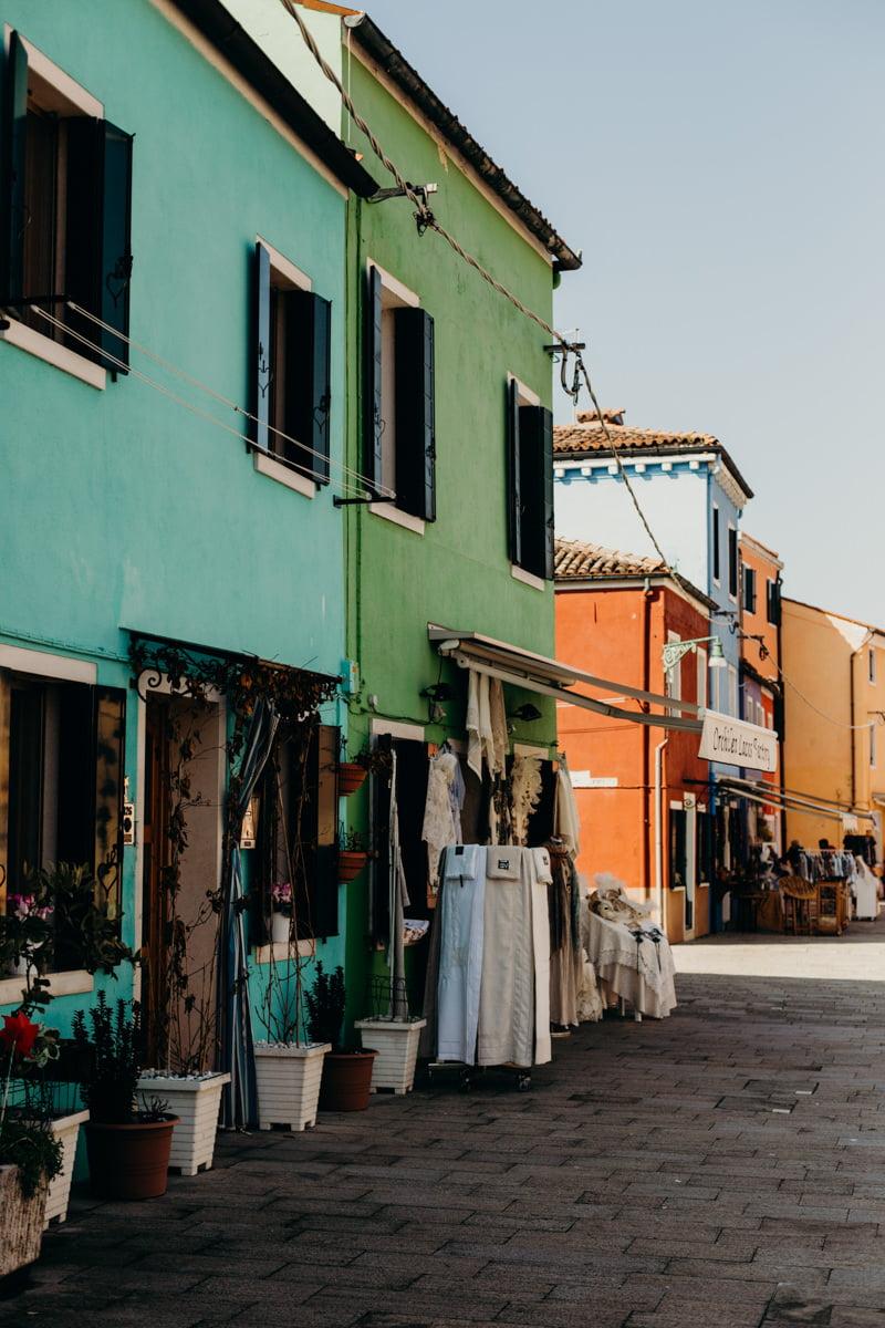 Venice Wedding Photographer - Venice, Murano, Burano 11