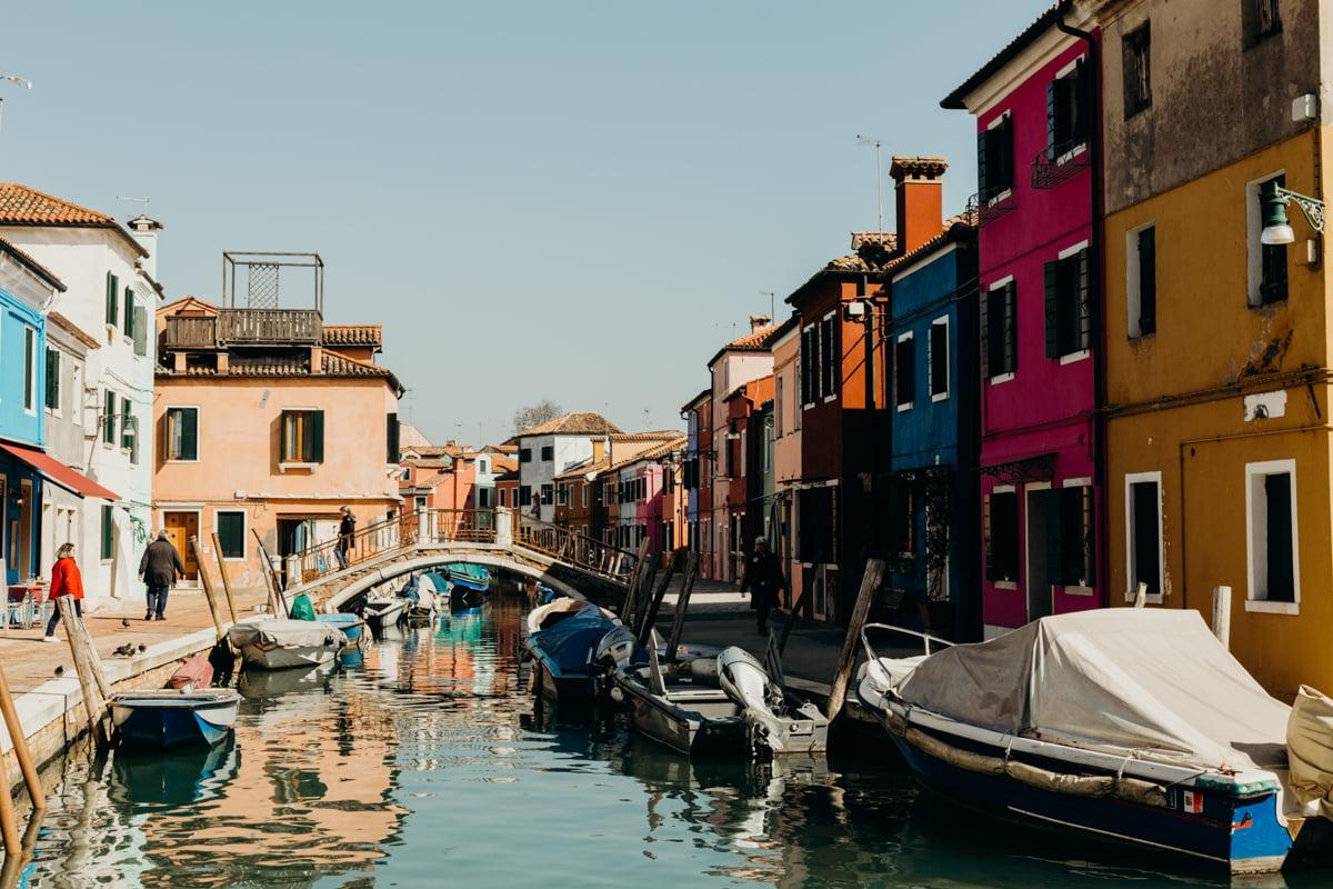 Venice Wedding Photographer - Venice, Murano, Burano 9
