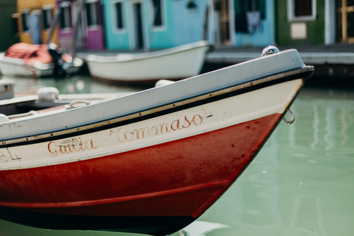 Venice Wedding Photographer - Venice, Murano, Burano 14