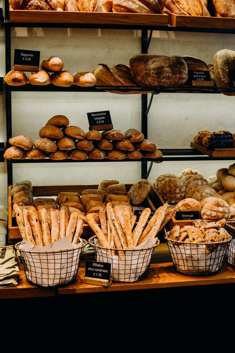 Italy wedding photographer, Venice, Farini Bakery