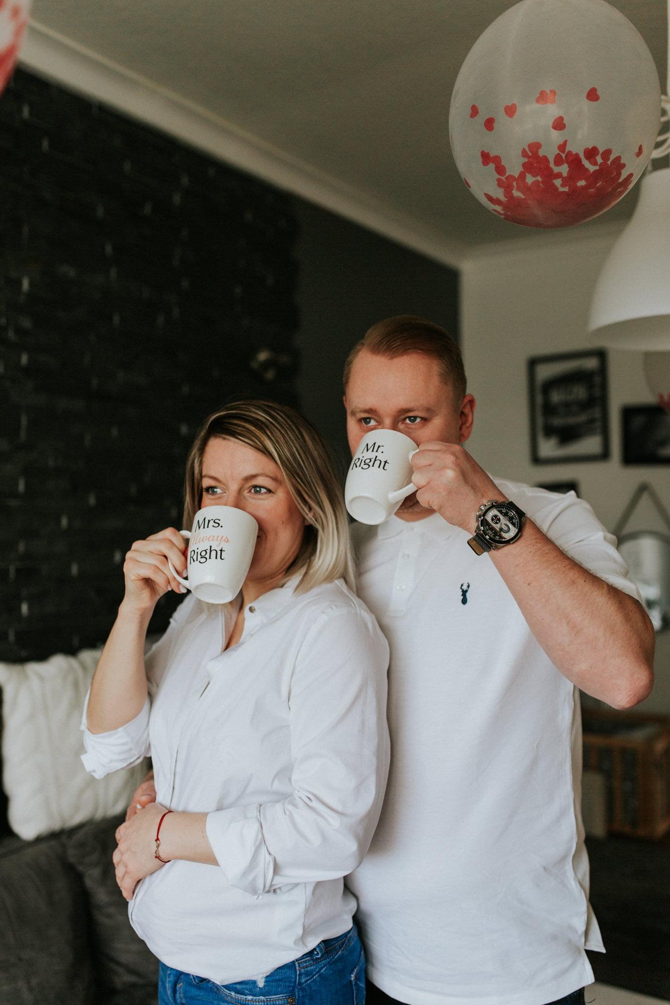 Fife Scotland Family Photographer , indoor family photoshoot Scotland