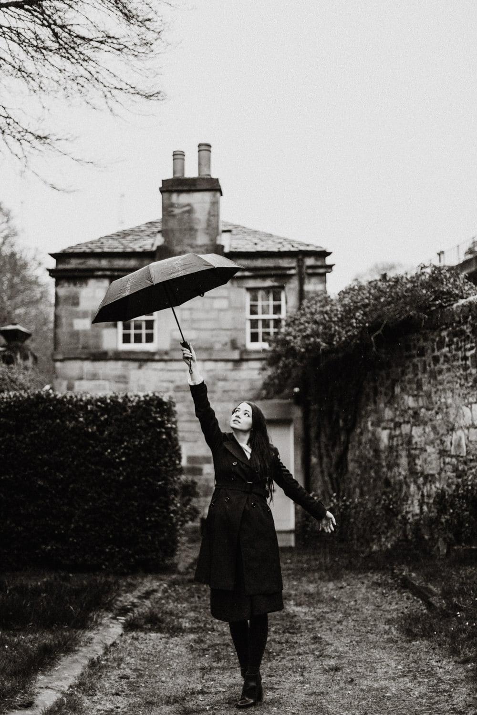 Edinburgh Portrait Photographer