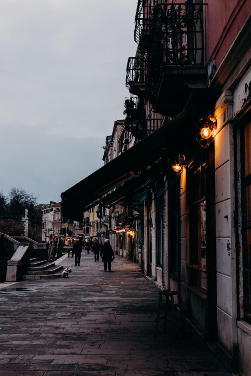 Venice Wedding Photographer - Venice, Murano, Burano 5