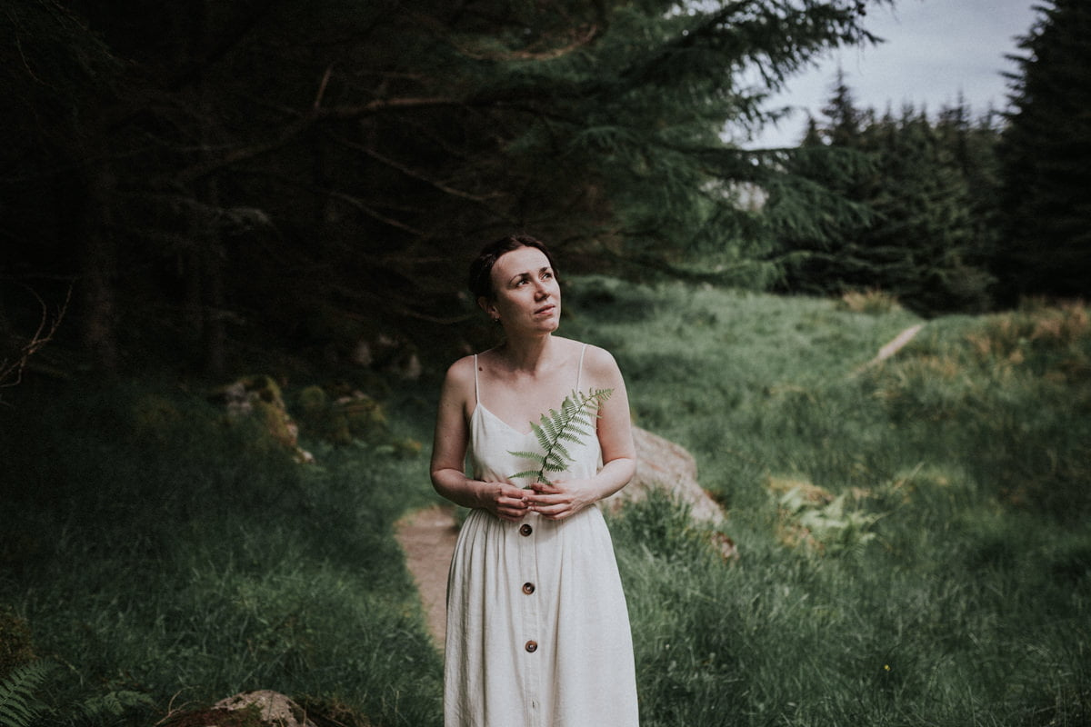 Intimate Wedding Photographer Fife Scotland, Scotland Elopement Photographer, Destination Wedding Photographer