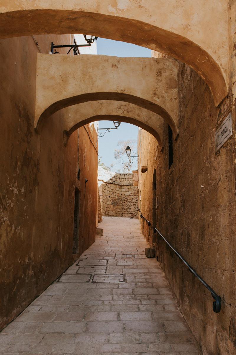 Malta, Gozo, Comino 14