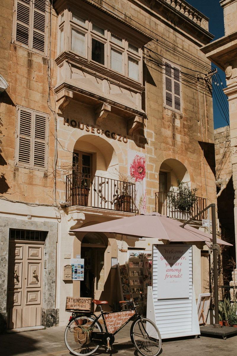 Malta, Gozo, Comino 15