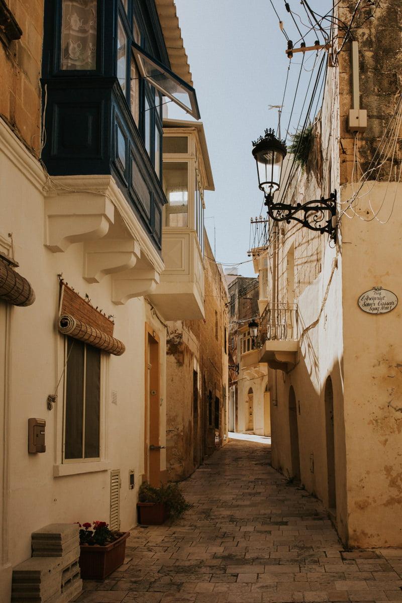 Malta, Gozo, Comino 16