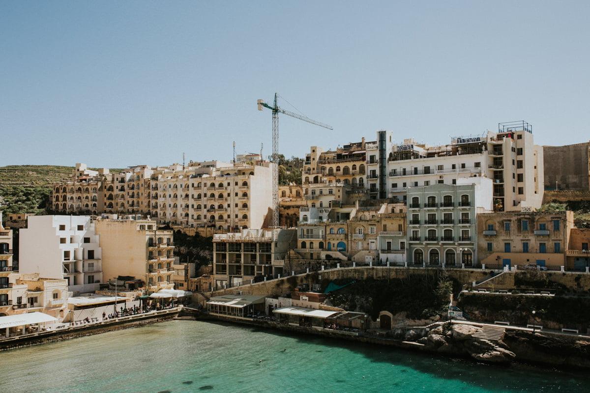 Malta, Gozo, Comino 7