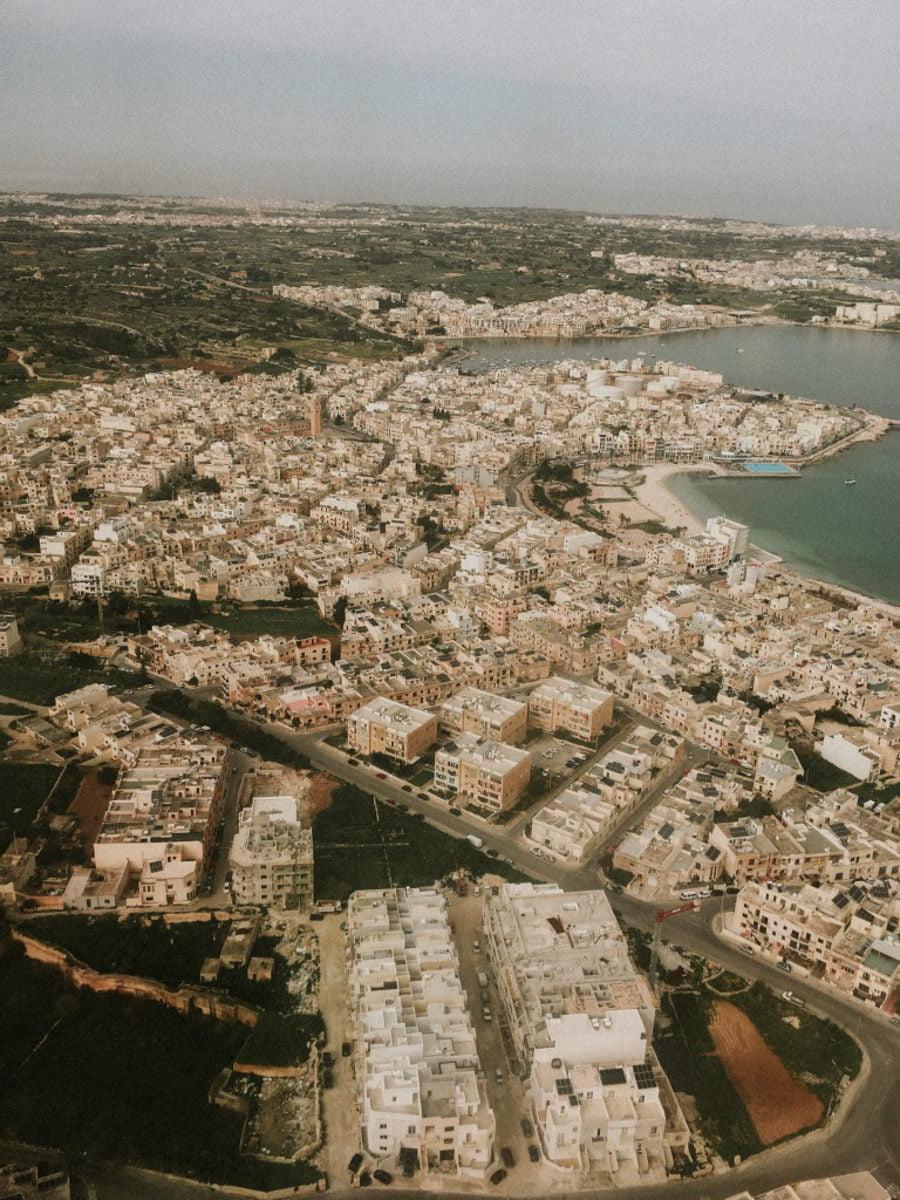 Malta, Gozo, Comino 3