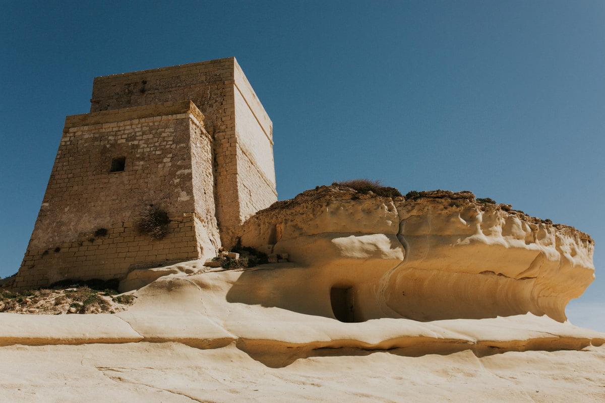 Malta, Gozo, Comino 8