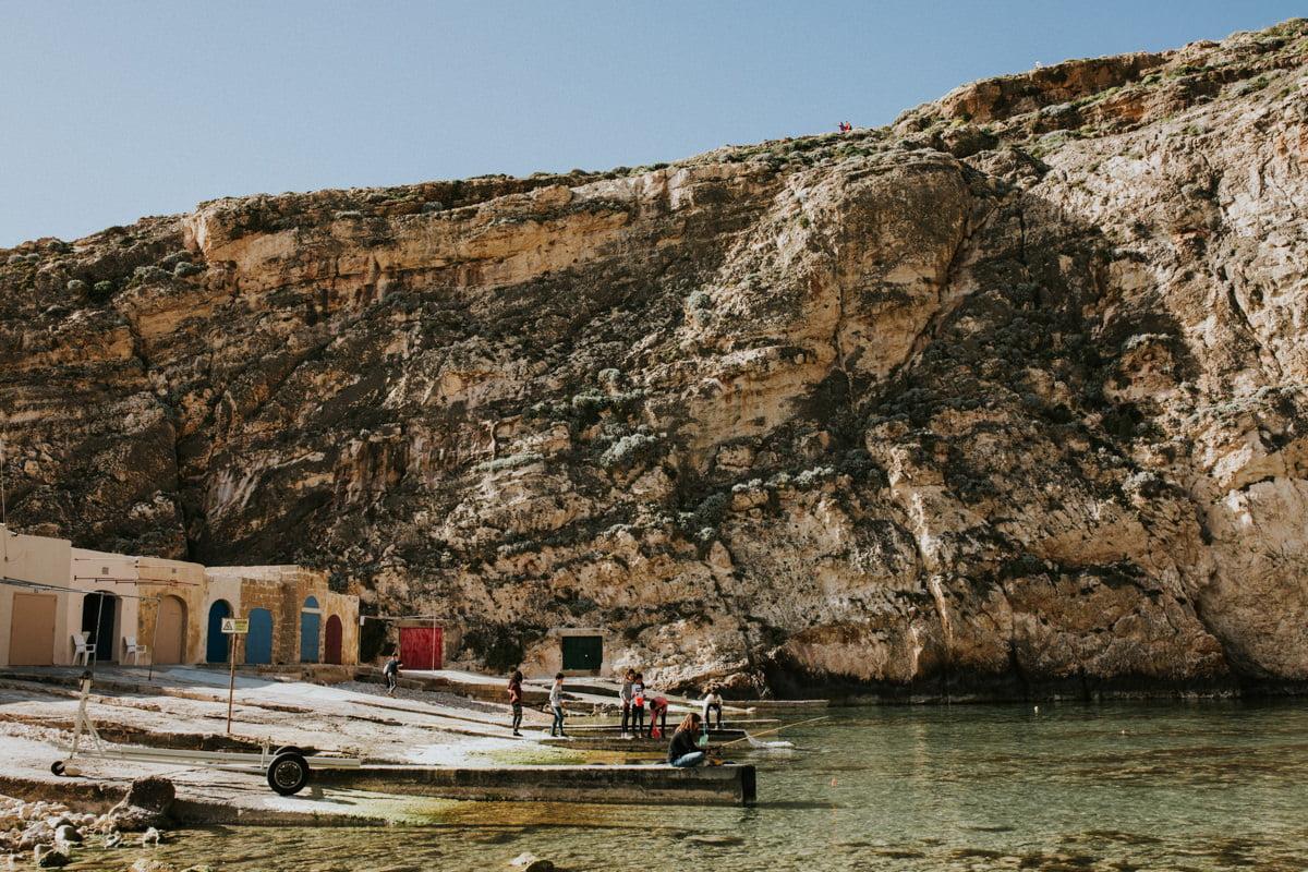 Malta, Gozo, Comino 9