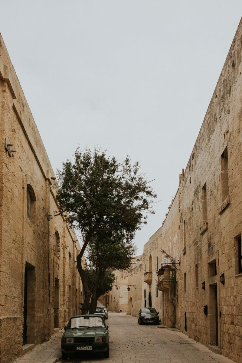 Malta, Gozo, Comino 18