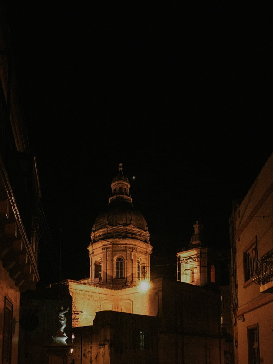 Malta, Gozo, Comino 95
