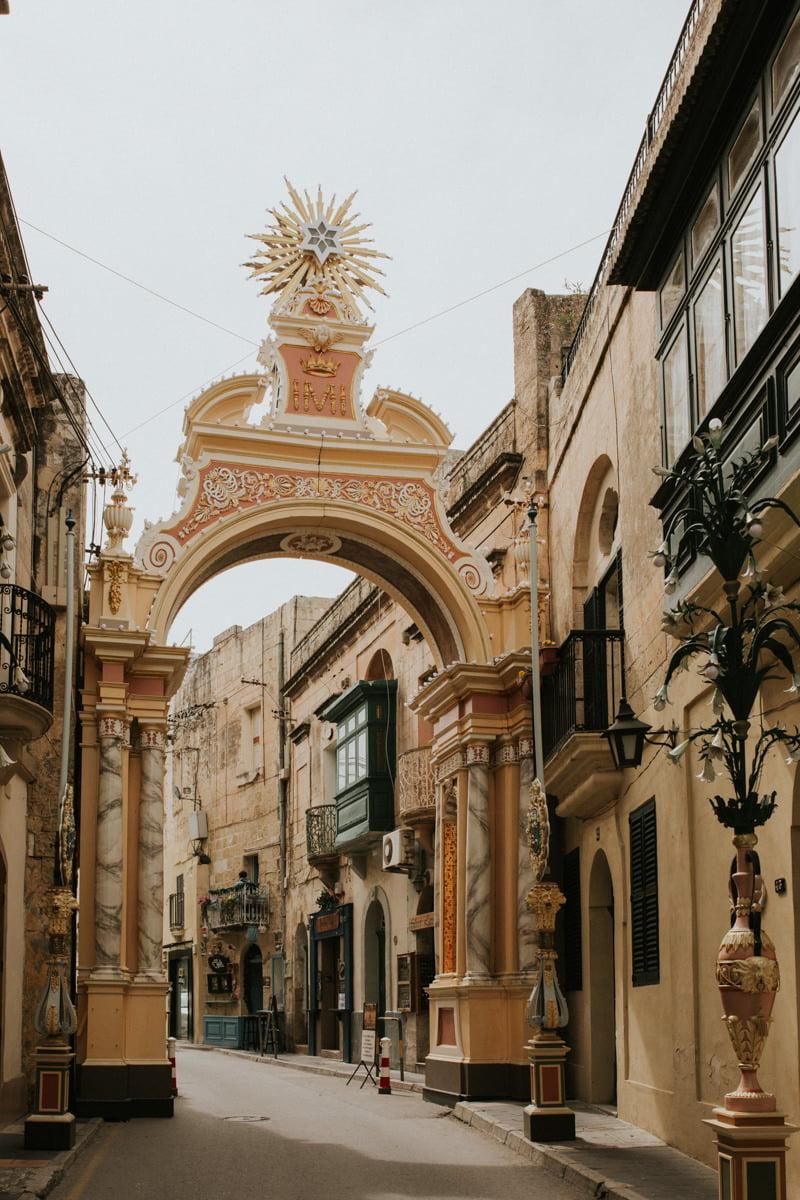 Malta, Gozo, Comino 24