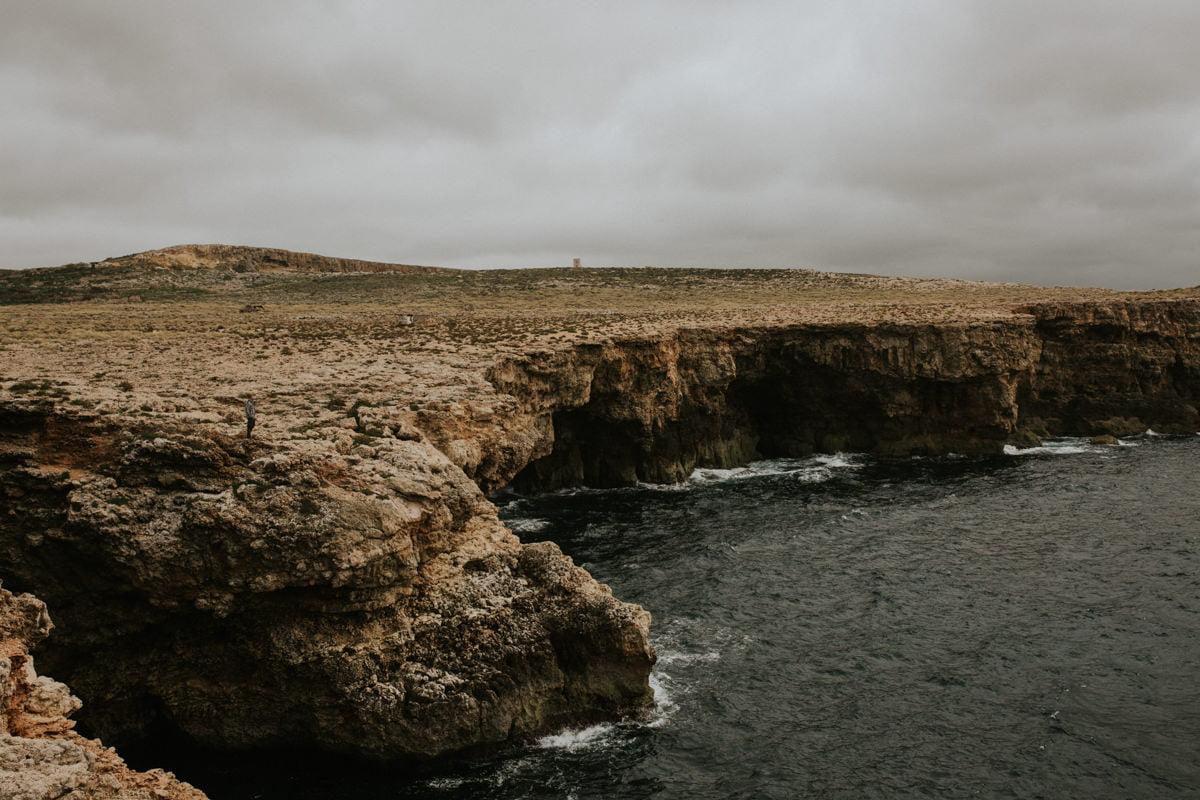 Malta, Gozo, Comino 27