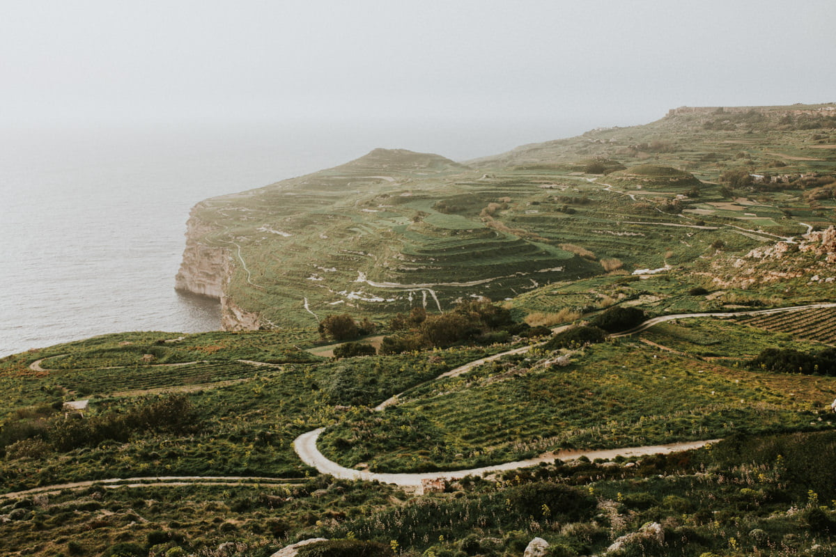 Malta, Gozo, Comino 30