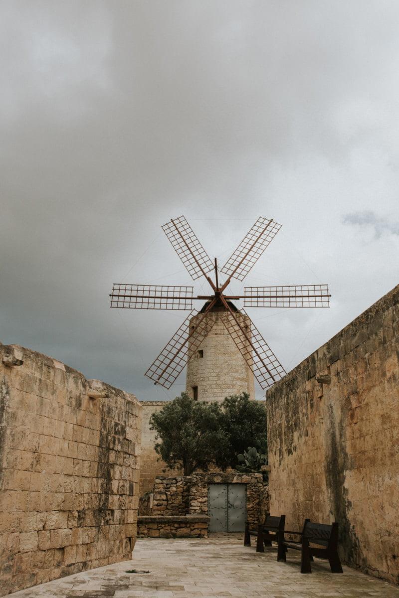 Malta, Gozo, Comino 41