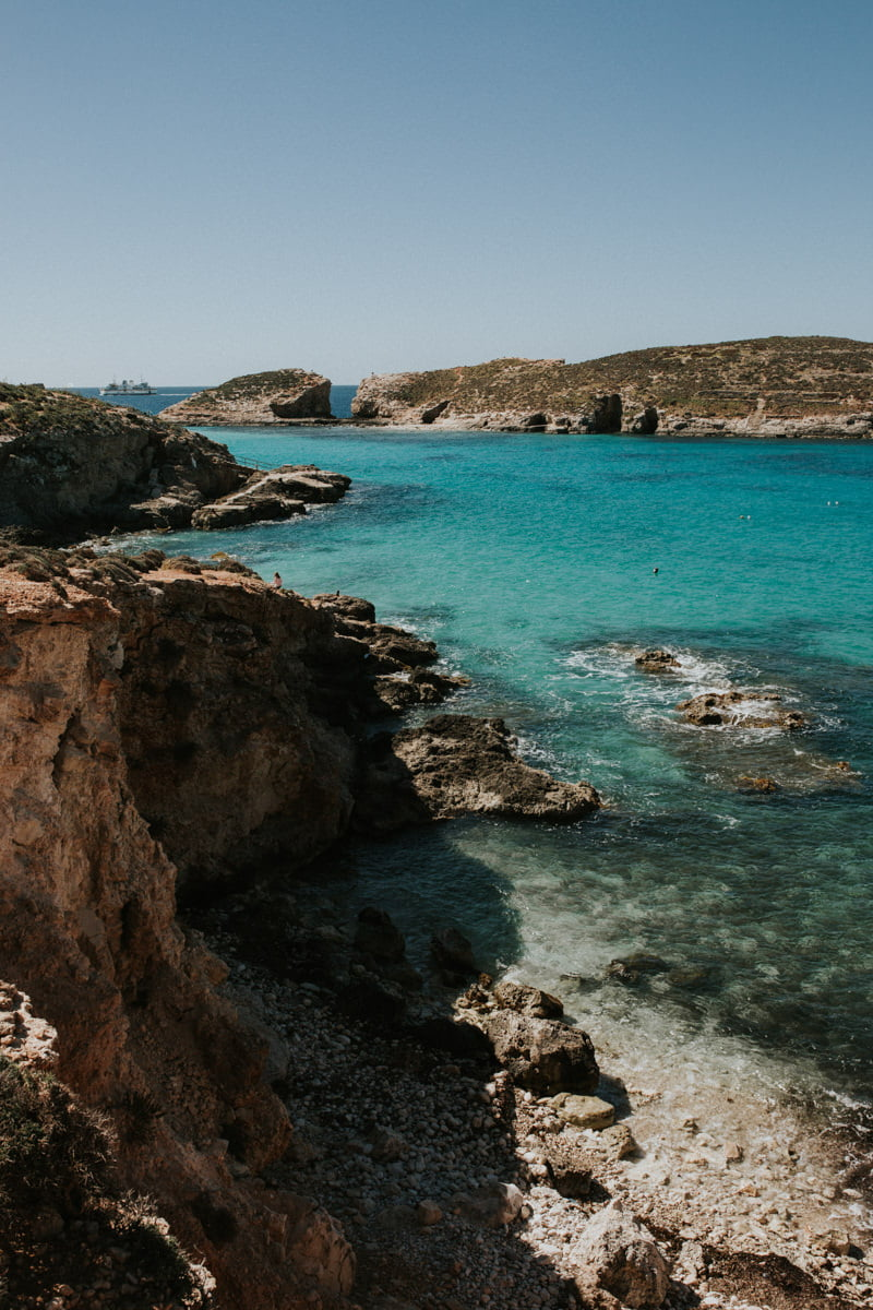 Malta, Gozo, Comino 42