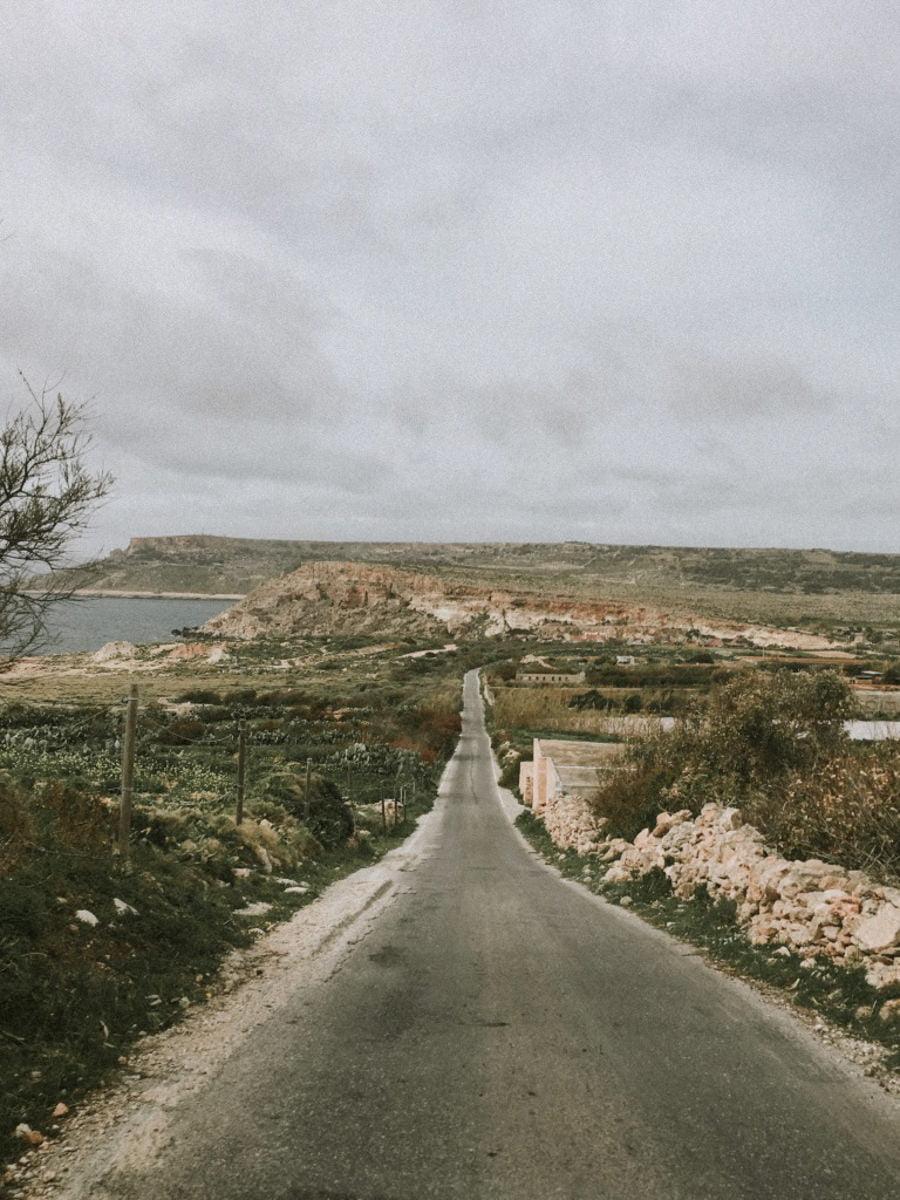 Malta, Gozo, Comino 91