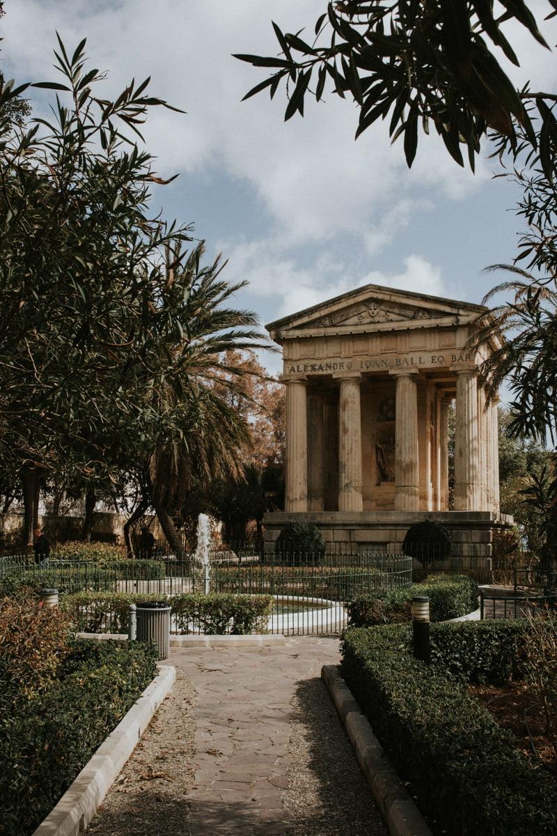 Malta, Gozo, Comino 55