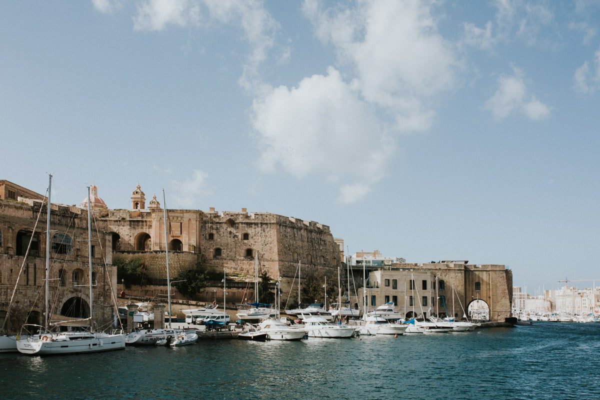 Malta, Gozo, Comino 70