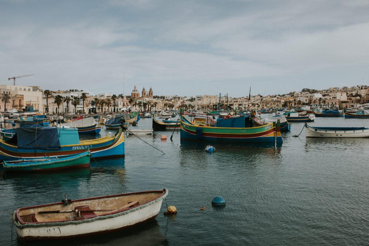 Malta, Gozo, Comino 74