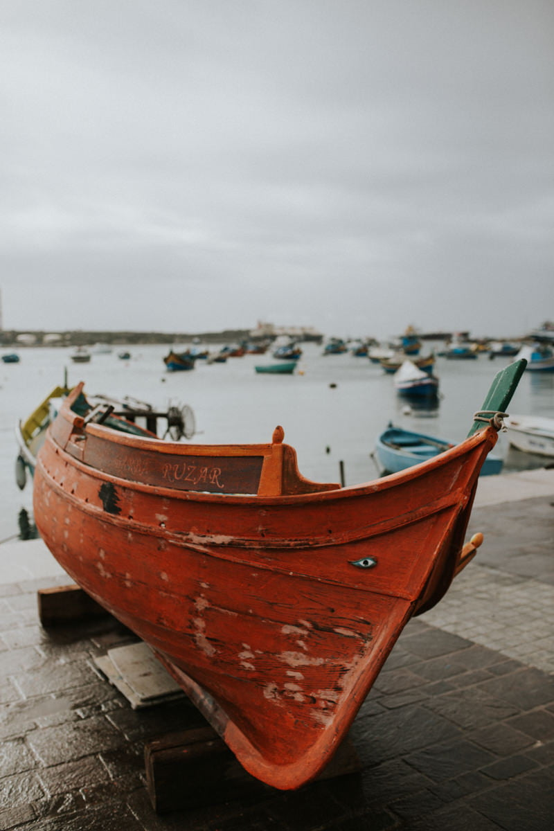 Malta, Gozo, Comino 80