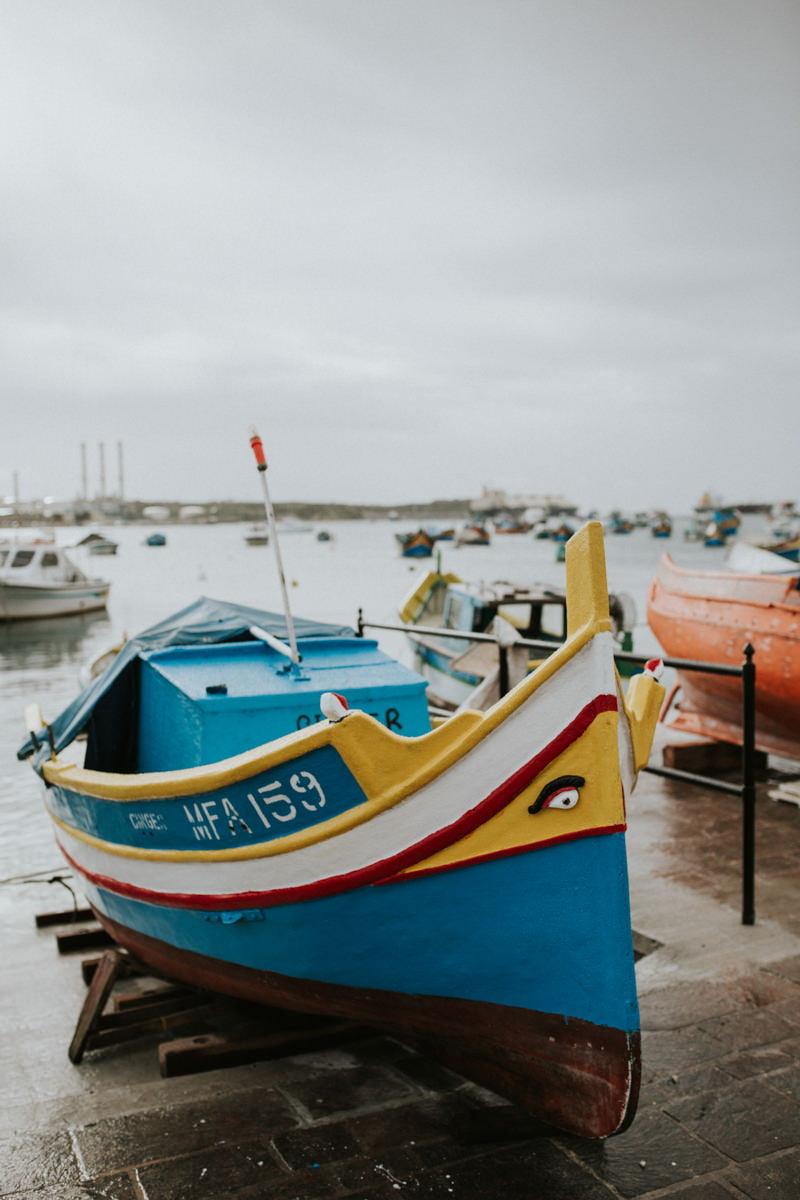 Malta, Gozo, Comino 81
