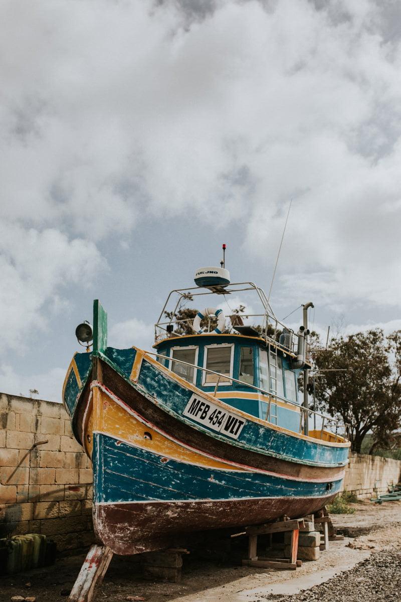 Malta, Gozo, Comino 83