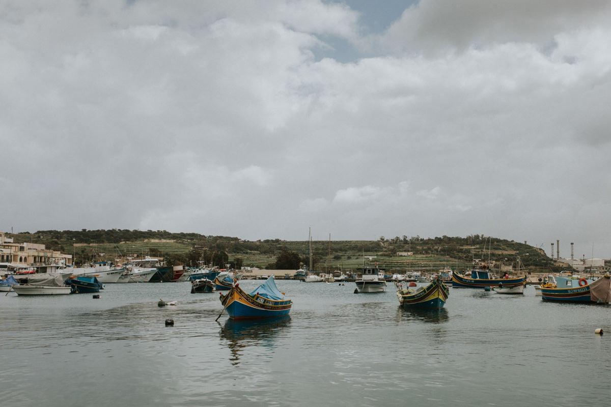 Malta, Gozo, Comino 77