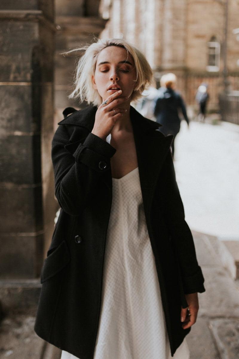 Photographer Edinburgh Scotland - Siena Hutton