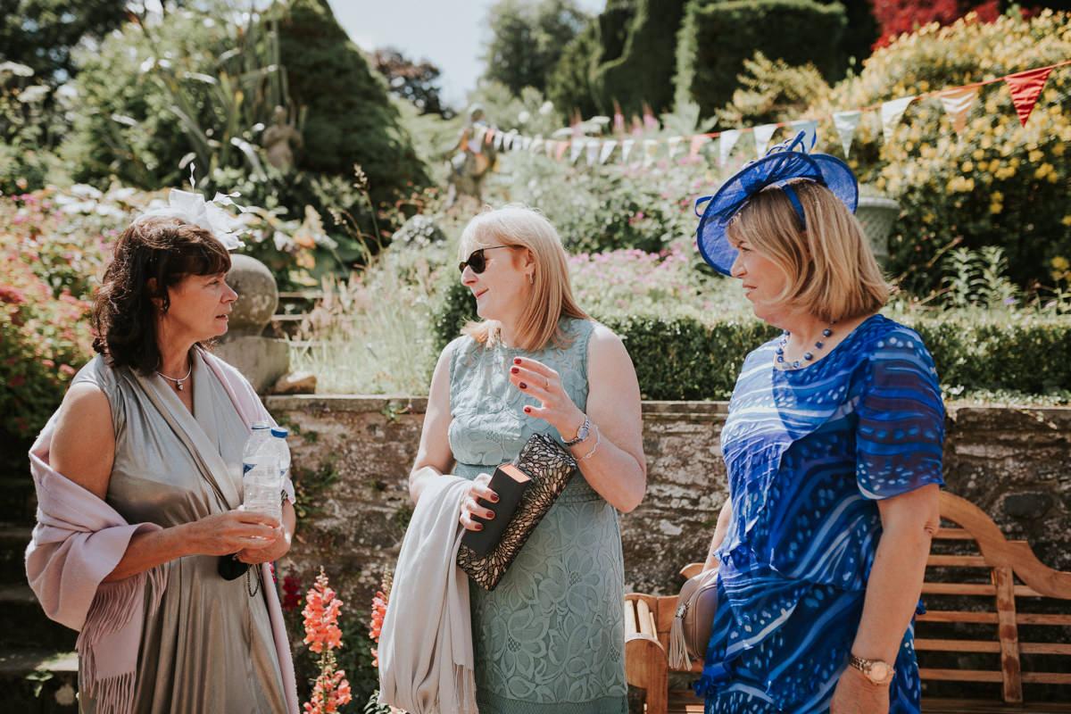 Perthshire Wedding Photographer - Emma & John, Fingask Castle 22
