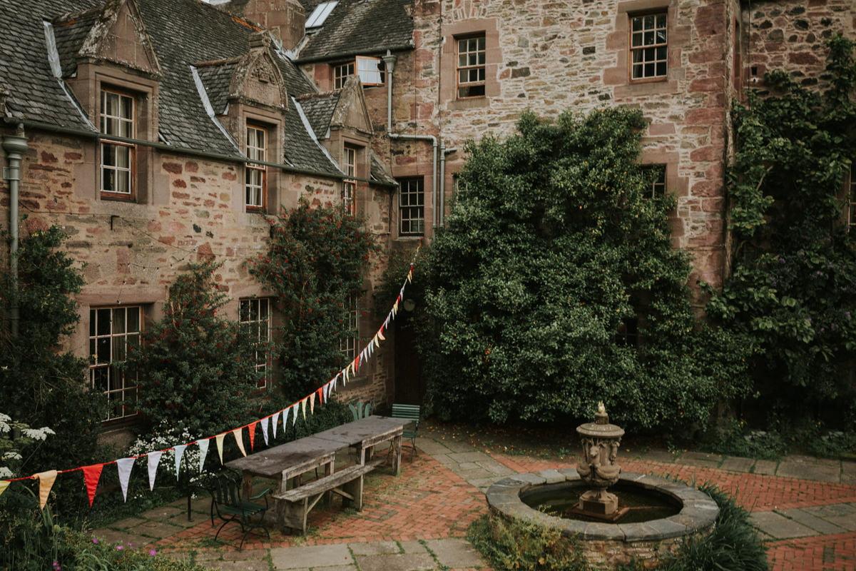 Perthshire Wedding Photographer - Emma & John, Fingask Castle 60