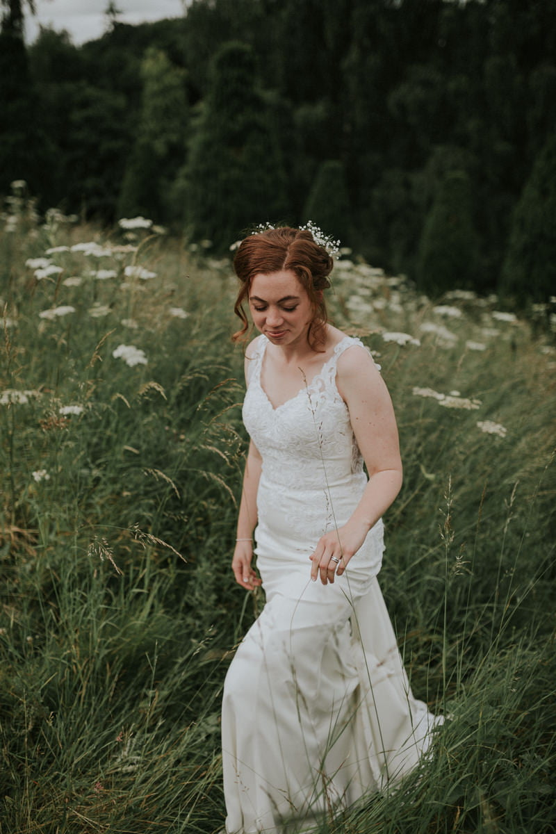 Perthshire Wedding Photographer - Emma & John, Fingask Castle 71