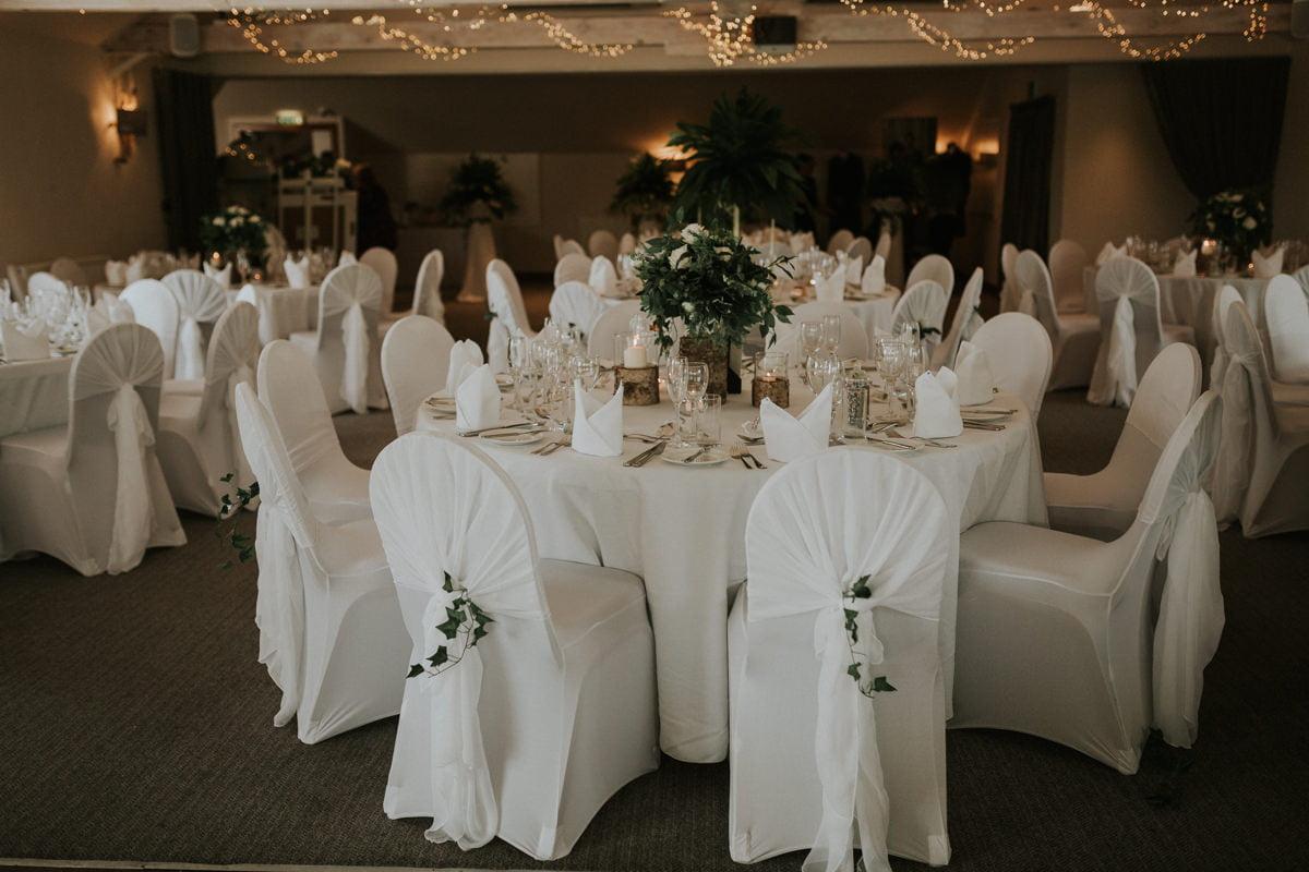 Wedding show Forbes of Kingennie 14