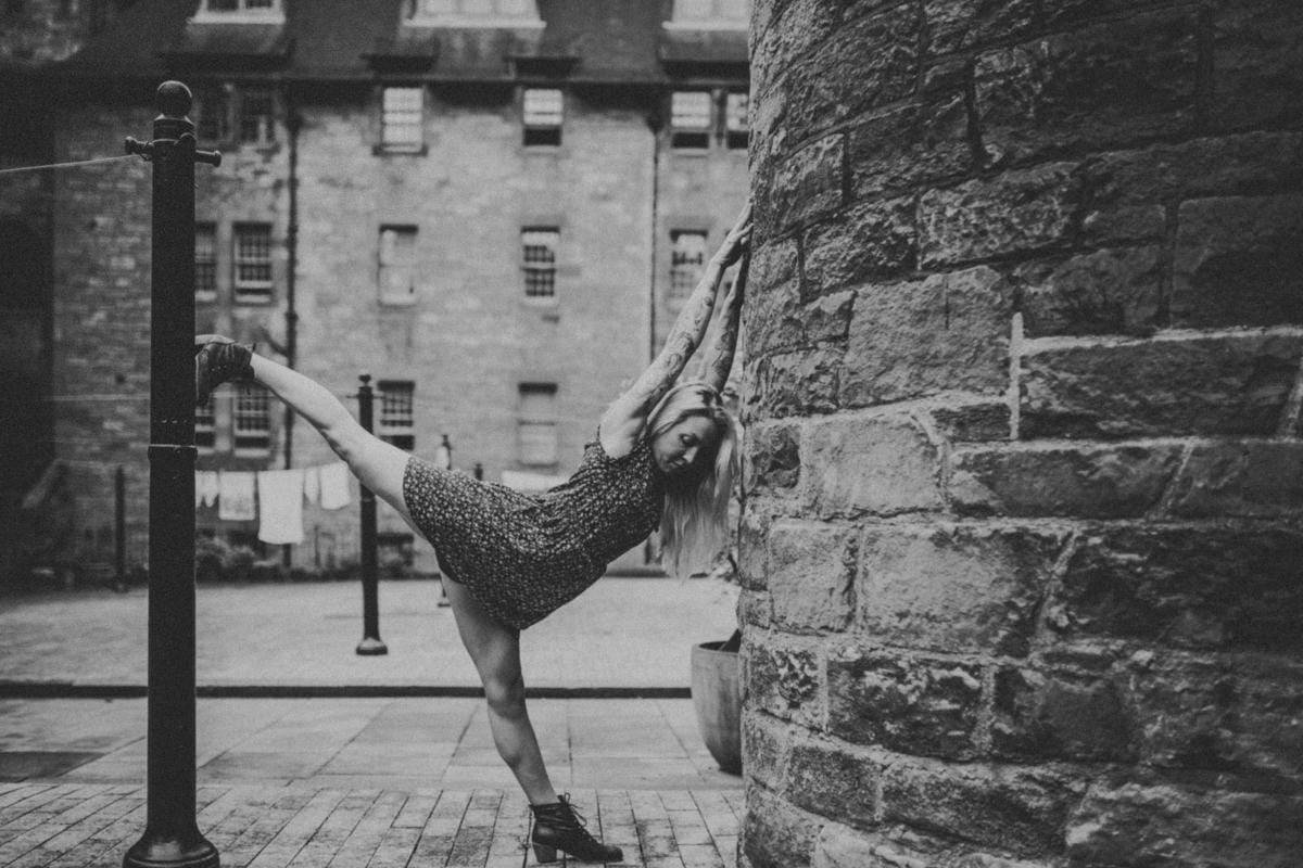 edinburgh portrait photographer, scotland portrait photohgrapher, photographer Edinburgh Scotland, Dean Village Edinburgh, Kalina Suter, Dean Village