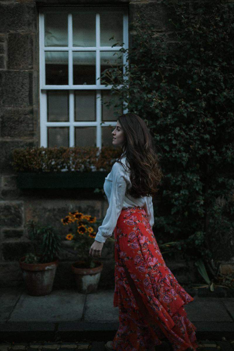 Edinburgh, Edinburgh portrait photographer, scotland portrait photographer, @bernadetakupiec, Mantins Tserk, Stockbridge Edinburgh