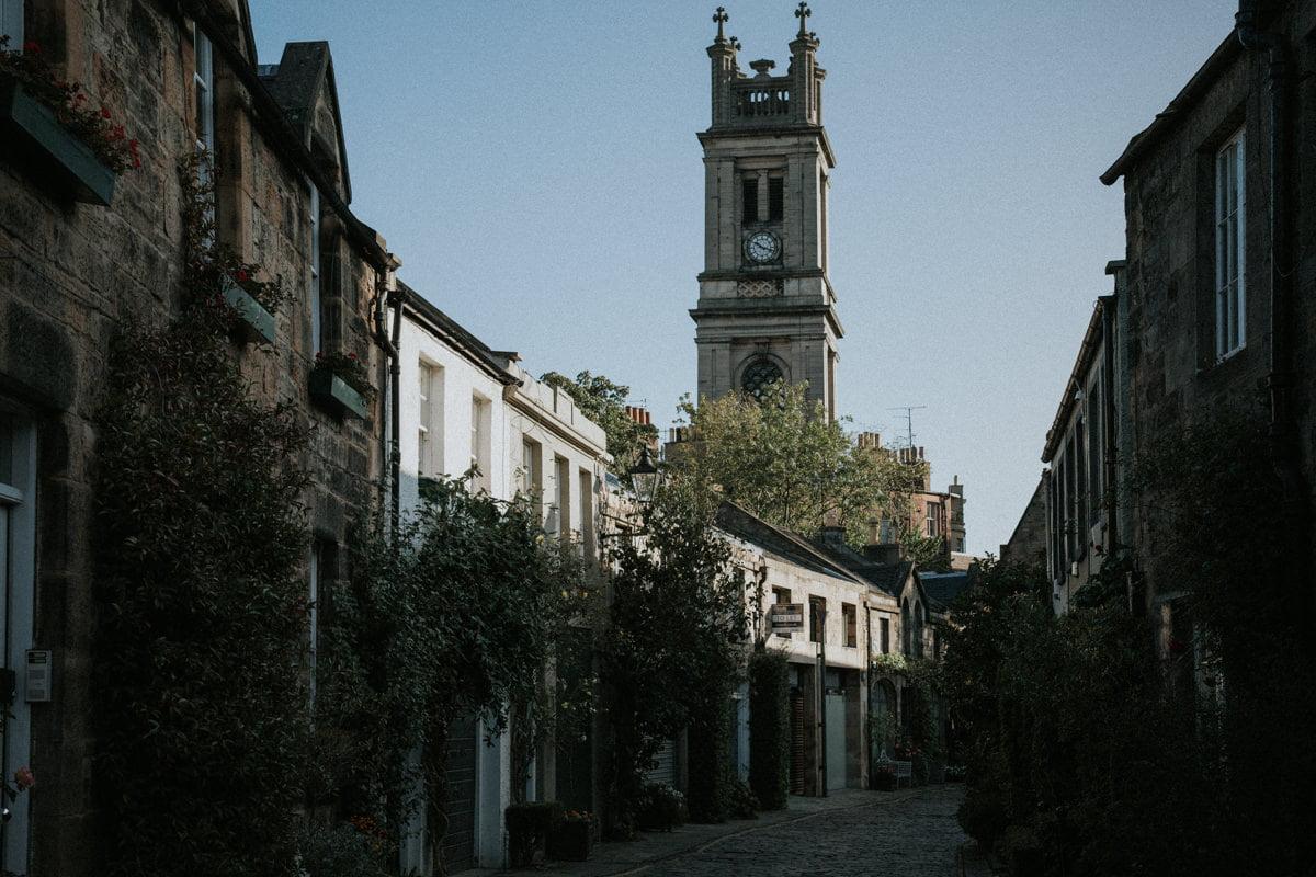 Mantina - Edinburgh 2