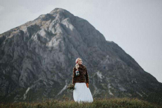 Bohemian Glencoe Elopement - Gillian, Bohemian Glencoe Elopement Photographer