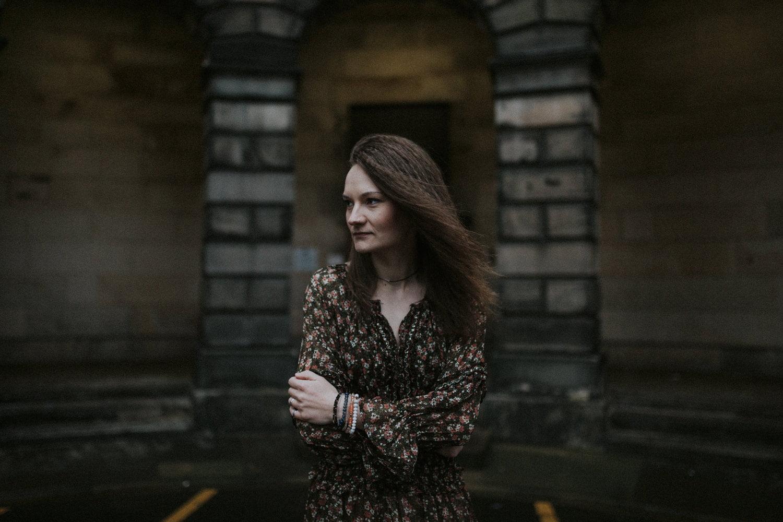 Edinburgh Photographer, Edinburgh Portrait Photographer, Edinburgh Royal Mail, Edinburgh Photographer Wedding, Edinburgh Engagement Photographer, Parliament Square Edinburgh, Edinburgh Old Town, Justyna Dymanska