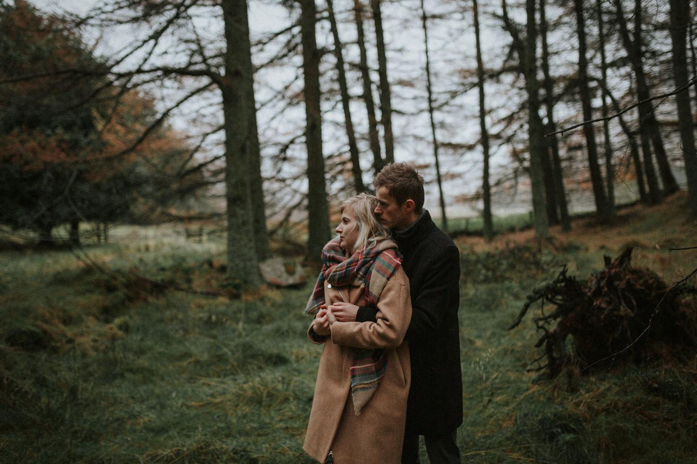 Adventurous session Scotland, Clova, Glen Doll, Wedding Photographer St Andrews