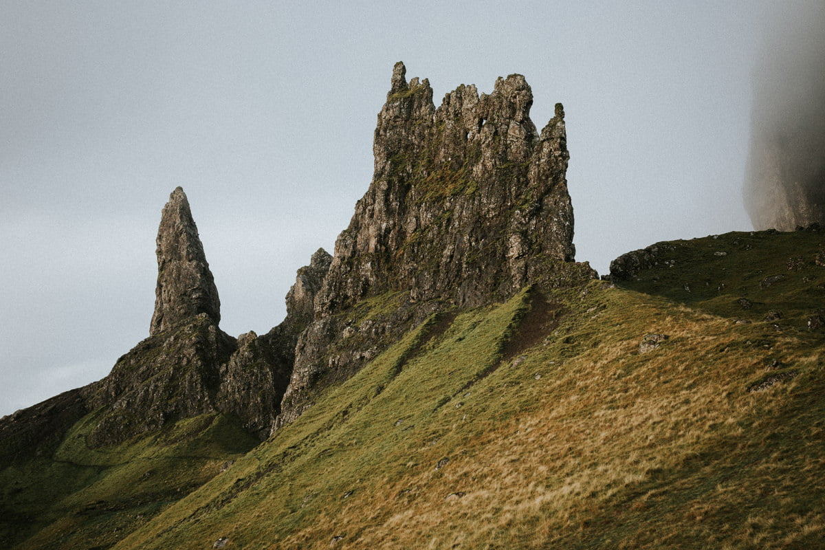 Isle of Skye, Old Man of Storr, Fairy Glen, Fairy Pools, Uig, Isle of Skye elopement photographer, Isle of Skye elopement, Scottish Highlands elopement, Isle of Skye wedding photographer, Fairy Glen elopement, Old Man of Storr elopement