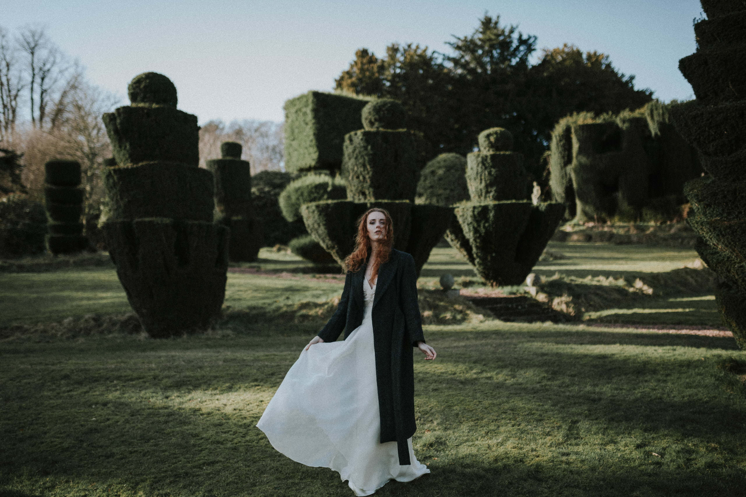 Wedding in Fingask Castle - Perthshire Castle Wedding Venue, Perthshire Wedding Photographer