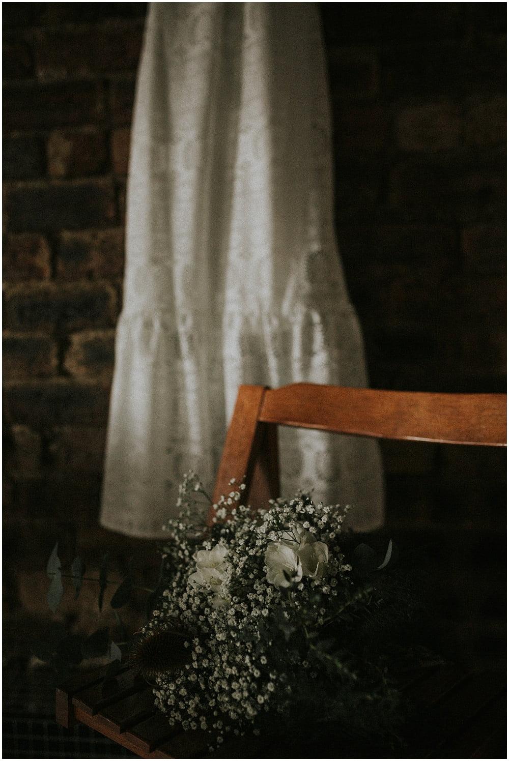 National Mining Museum Wedding, Fine Art Scotland Wedding Photographer