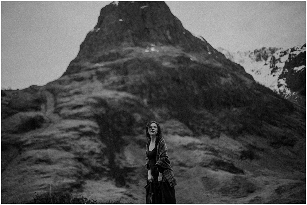 An adventure in the Scottish Highlands - The unconventional guide to happiness