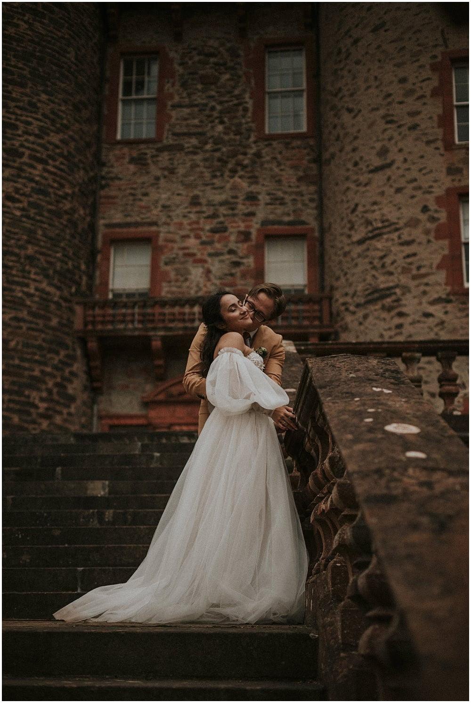 Thirlestane Castle Wedding, Scottish Borders Wedding Photographer