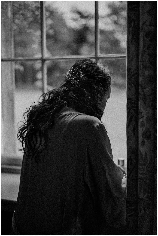 Thirlestane Castle Wedding, Scottish Borders Wedding Photographer, bridal preparations,