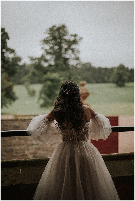 Thirlestane Castle Wedding, Scottish Borders Wedding Photographer, Tatiana Kaplun Bride Collection,