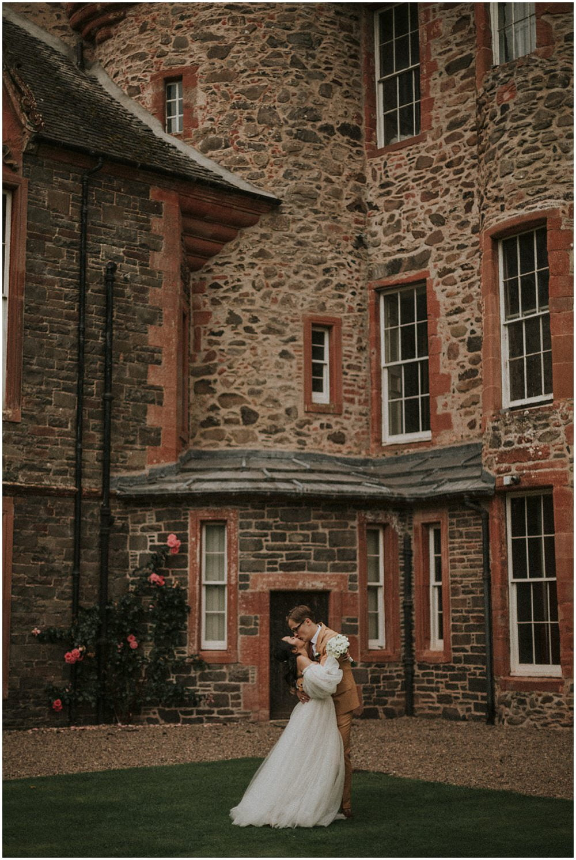 Thirlestane Castle Wedding, Scottish Borders Wedding Photographer , The Flower Room Florist Kelso, Tatiana Kaplun Bride Collection, Twisted Tailor