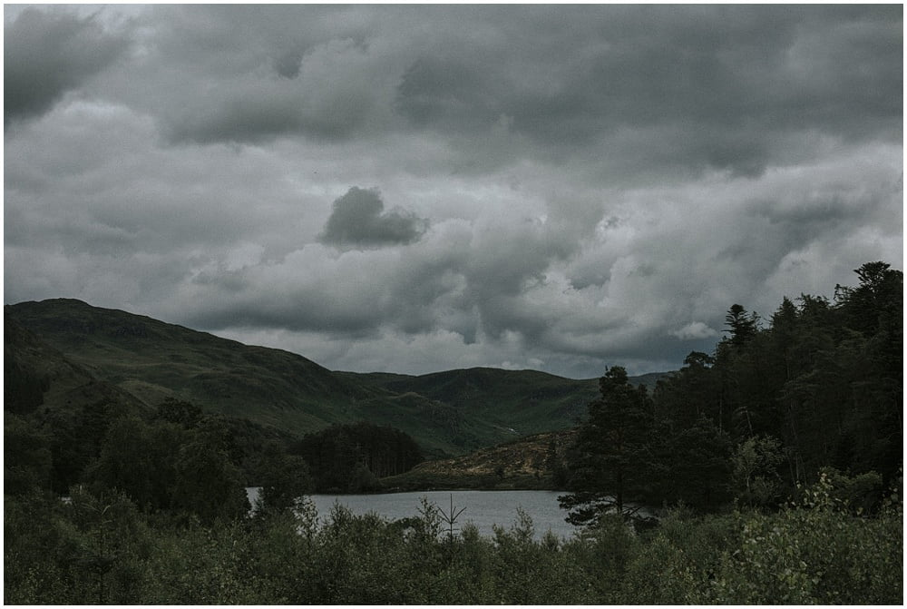 Loch Trool, Galloway Forest Park, Ayrshire Wedding Photographer, Dumfries and Galloway Wedding Photographer, Scotland Elopement Photographer